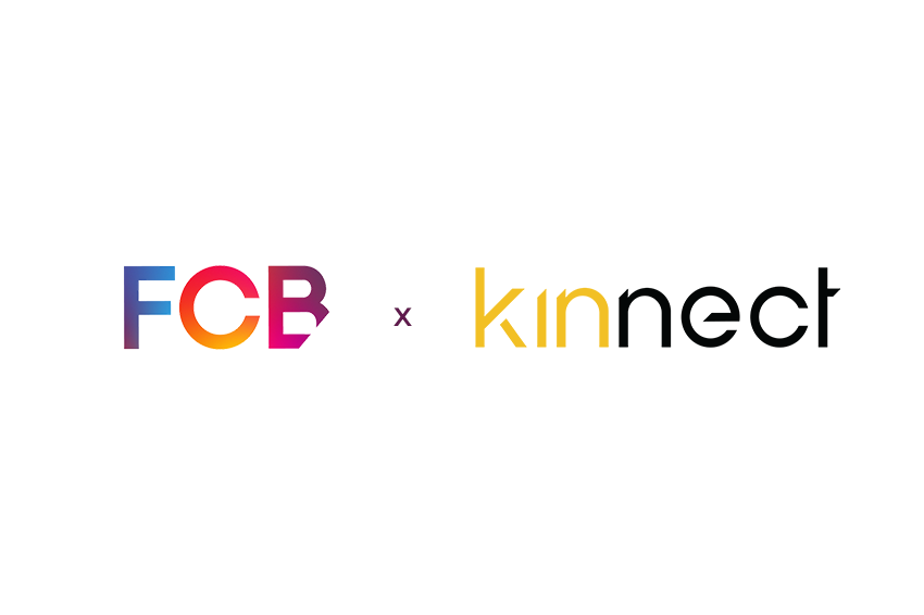 FCB Group India and Kinnect join hands to power creativity with technology and data