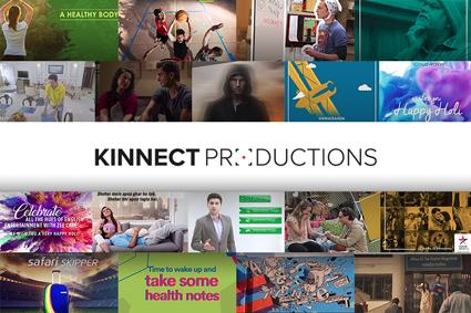 Kinnect Production - Social Kinnect