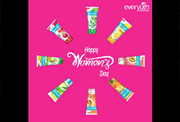 Everyuth - Womens Day
