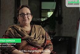 Indiabulls Home Loans - #ExtraordiNaari