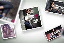 Jealous 21 | Free Jeans Day