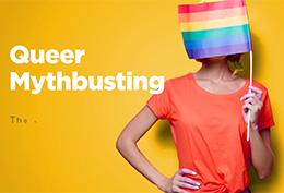 Pride - Myth Busting