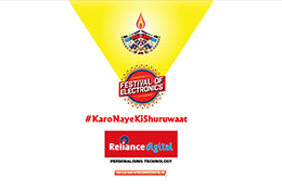 Reliance Digital - #KaroNayeKiShuruwaat