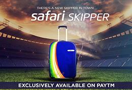 Safari - Skipper - Bumper Ad - 1
