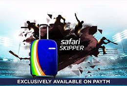 Safari - Skipper - Bumper Ad - 2