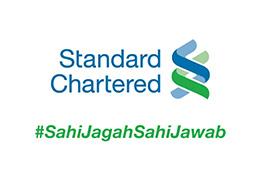 Sahi Jawab Sahi Jagah - Standard Chartered