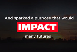 Spark A Purpose | DBS Bank | Case Study