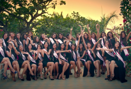 fbb - Woh #MissIndiaWaliFeeling 2.O
