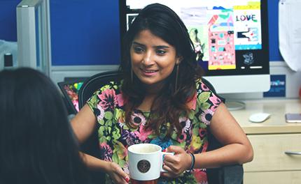 Drashti Sheth - Social Kinnect