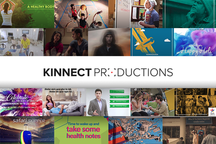 Kinnect Production - Social Kinnect