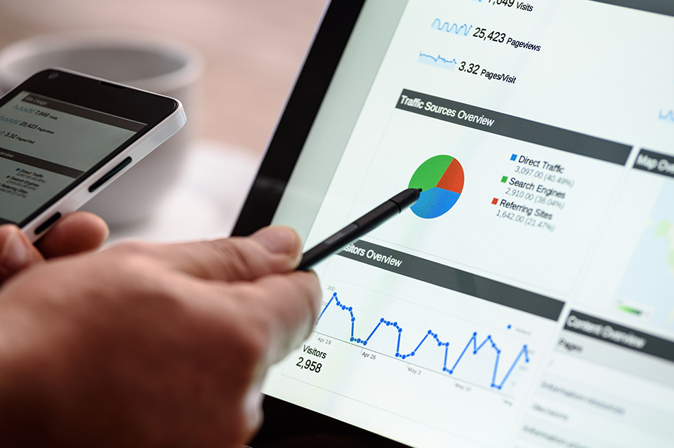Search Engine Optimization Services - Social Kinnect