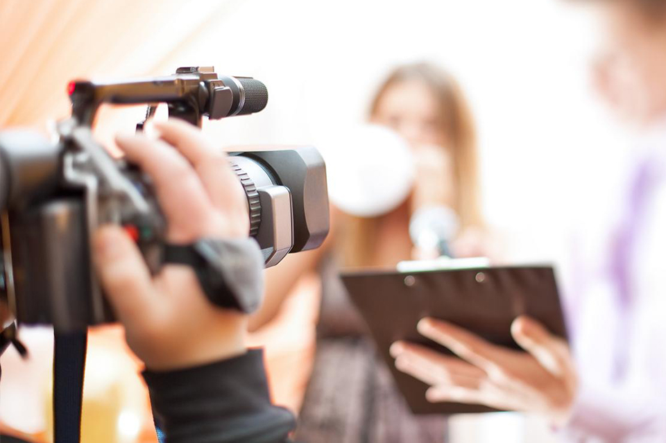 Video Production Services - Kinnect