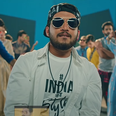 fbb X Naezy - India Ka Style