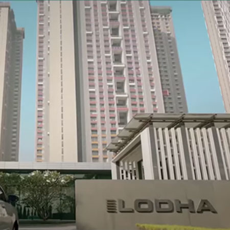 Lodha Group - A place Called Home
