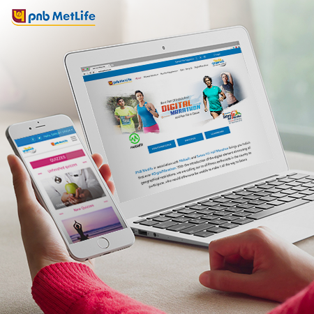 PNB MetLife Health for Happiness - Social Kinnect